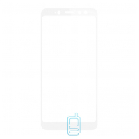 Защитное стекло Full Screen Xiaomi Redmi S2, Y2 white тех.пакет