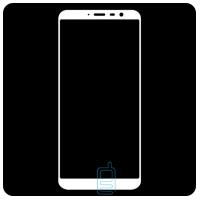 Защитное стекло Full Screen Meizu M6T white тех.пакет