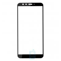 Защитное стекло Full Screen Meizu M8c black тех.пакет