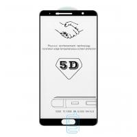 Защитное стекло 5D Huawei Mate 10 black тех.пакет