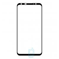 Защитное стекло Full Screen Meizu 16 Plus black тех.пакет