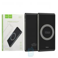 Power Bank Hoco B32 Energetic Wireless Charging 8000 mAh Original черный