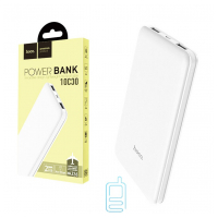 Power Bank Hoco J26 Simple Energy 10000 mAh Original белый