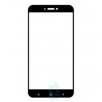 Защитное стекло Full Glue Xiaomi Redmi 5A black тех.пакет
