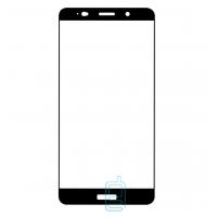 Защитное стекло Full Glue Huawei Mate 10 Pro black тех.пакет