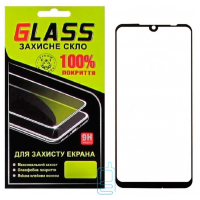 Защитное стекло Full Glue Xiaomi Redmi Note 7, Redmi Note 7S black Glass