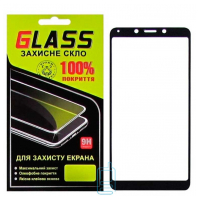 Защитное стекло Full Glue Xiaomi Redmi 6, Redmi 6A black Glass