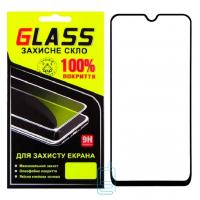 Защитное стекло Full Glue Samsung M20 2019 M205 black Glass
