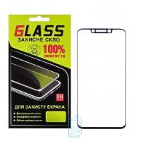 Защитное стекло Full Glue Xiaomi Pocophone F1 black Glass