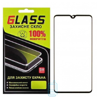 Защитное стекло Full Glue Huawei Honor 8X black Glass