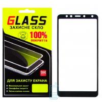 Защитное стекло Full Glue Xiaomi Redmi 5 black Glass