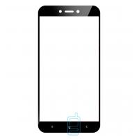Защитное стекло Full Screen Xiaomi Redmi 4X, Redmi GO black тех.пакет