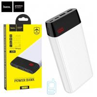 Power Bank Hoco J28 Shock Power 10000 mAh Original белый