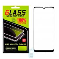 Защитное стекло Full Glue Xiaomi Redmi 7 black Glass