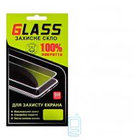 Защитное стекло Full Glue Samsung M30 2019 M305 black Glass