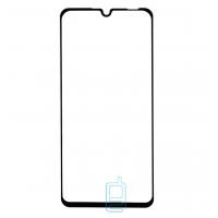 Защитное стекло Full Glue Huawei P30 Lite black тех.пакет