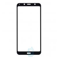 Защитное стекло 5D Xiaomi Redmi 7A black тех.пакет