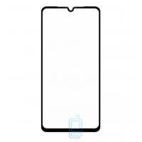Защитное стекло 5D Huawei P30 black тех.пакет