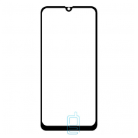 Защитное стекло 5D Samsung A40 2019 A405 black тех.пакет