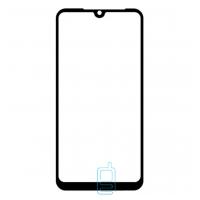 Защитное стекло 6D Xiaomi Redmi 7 black тех.пакет