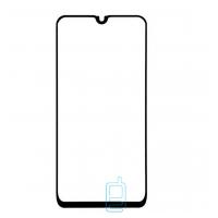 Защитное стекло Full Glue Samsung A40 2019 A405 black тех.пакет