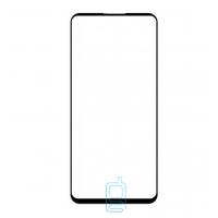 Защитное стекло Full Glue Samsung A60 2019 A606 black тех.пакет