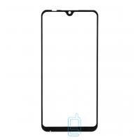Защитное стекло Full Glue Xiaomi Mi Play black тех.пакет