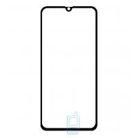 Защитное стекло Full Glue Samsung A70 2019 A705 black тех.пакет