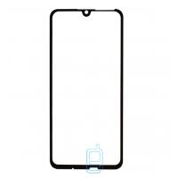 Защитное стекло Full Glue Huawei P Smart 2019, Honor 10 Lite black тех.пакет