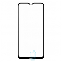 Защитное стекло 5D Xiaomi Redmi 8, 8A black тех.пакет