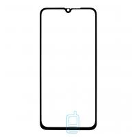 Защитное стекло 6D Xiaomi Redmi 8, 8A black тех.пакет