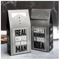 """Кофе """"Real MAN"""""""