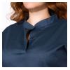 Платье с поясом 11P371