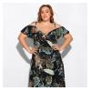 Платье в пол 120PVC1067-1
