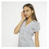 Рубашка-туника 118Р276-1