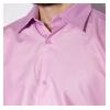 Рубашка однотонная 120PAR114