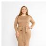 Платье трикотажное 120PFA012218