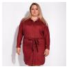 Платье женское с поясом 151P2948