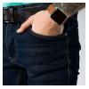 Модные мужские джинсы 120PAZYE1816