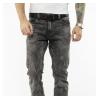 Мужские джинсы варенка 166P427327