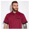 Рубашка мужская в клетку 120PAR397