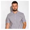 Рубашка с коротким рукавом 511F052