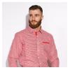 Рубашка мужская в клетку 120PAR397-3