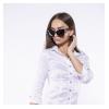 Рубашка женская на резинке  118P369