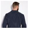 Рубашка мужская в полоску 120PAR103-3