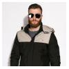 Стильная демисезонная куртка 120PCHB002