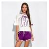 Женский костюм (футболка и шорты) 32P0047