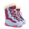 Дутики розовые  SNOW MAR DEMAR 20-29 (Пара)
