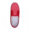 Балетки красные Оля 01 TOBI 33-36 (Пара)