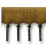 Резистор 4606X-101-153